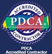 Heffernan Painting | PDCA Accredited Contractor