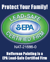 EPA RRP Rule |Renovation, Repair, and Painting | Certified Painters