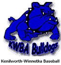 Local Painters Sponsor Kenilworth-Winnetka Baseball Association