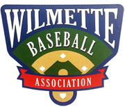 Local Painters Sponsor Wilmette Baseball Association
